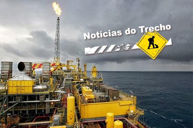 Resultado de imagem para produção de petróleo da Petrobras noticias trecho