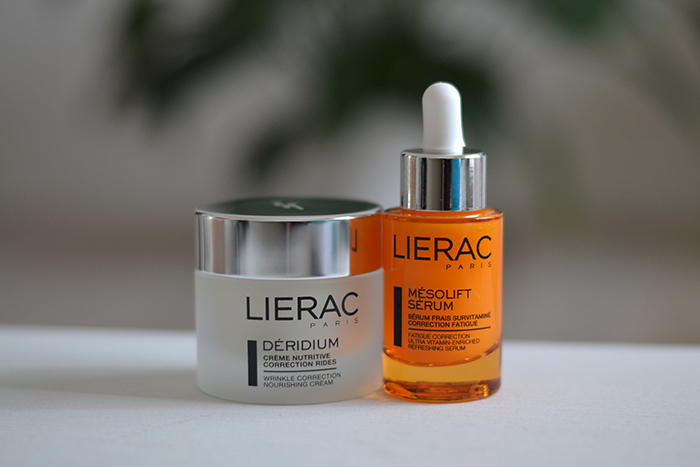 beauty products Lierac