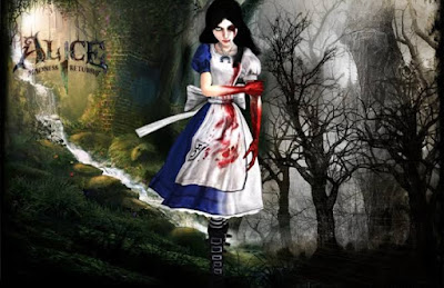 Download Alice Madness Returns game