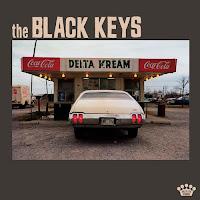 THE BLACK KEYS - Delta Kream (Álbum)