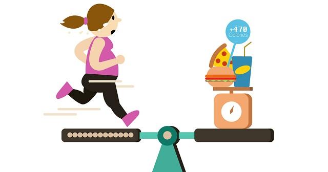 Cần bao nhiêu calo mỗi ngày để tăng cân nhanh trong 1 tuần