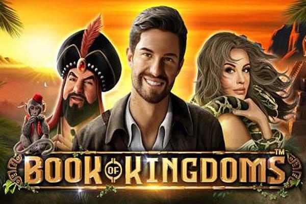 Main Gratis Slot Book of Kingdoms (Pragmatic Play)