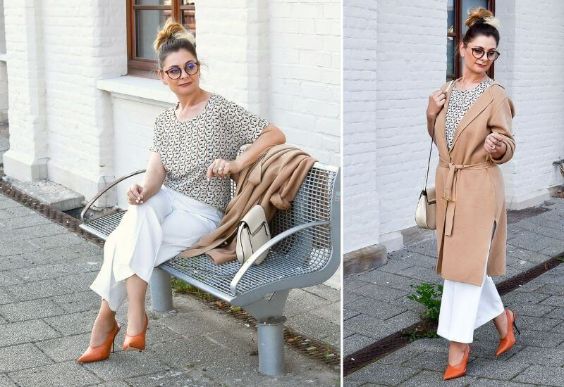 Outfit-Lagenlook