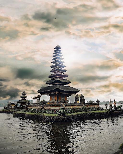ulun danu tempio le 10 cose piu belle da visitare a bali