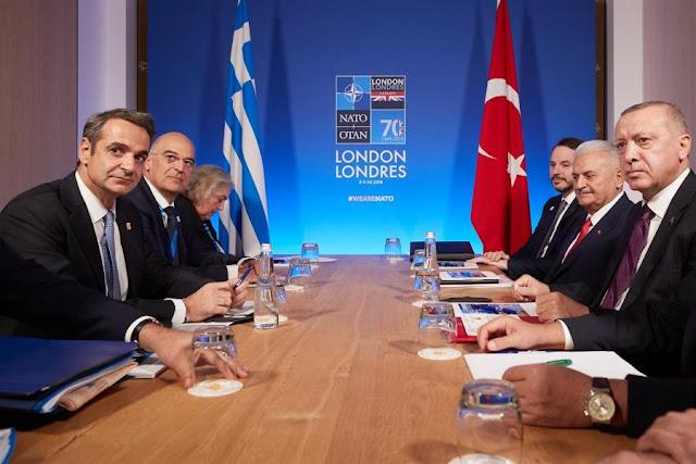 Κλιμακώνει η Αθήνα απέναντι στον Ερντογάν με ευρωπαϊκή «συνταγή»