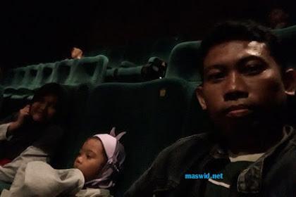 Si Doel The Movie, Pemainnya Legend Banget