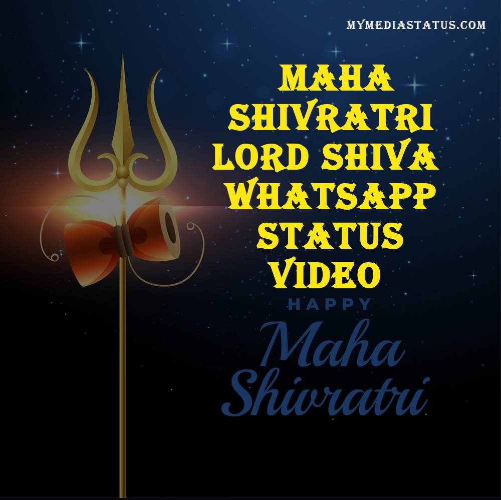 2021 Maha Shivratri, Lord Shiva  Whatsapp Status Video Free Download