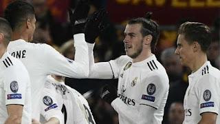 مباشر مشاهدة مباراة ريال مدريد وفالنسيا بث مباشر 1-12-2018 الدوري الاسباني يوتيوب بدون تقطيع