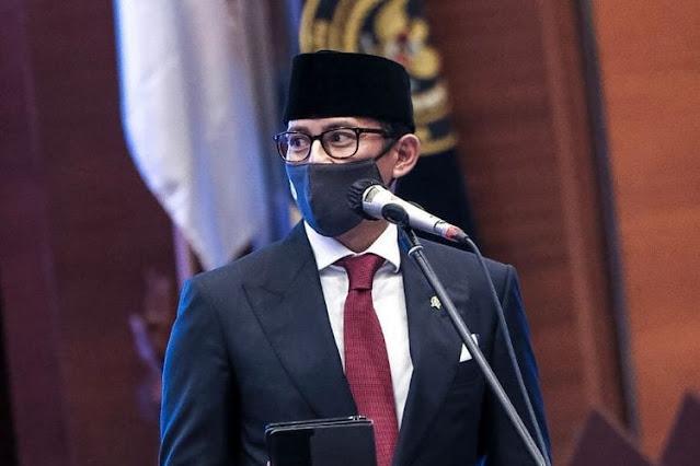 Jadi Menteri Jokowi, Sandiaga Uno Diingatkan Tidak Manfaatkan Jabatan untuk Panggung Politik