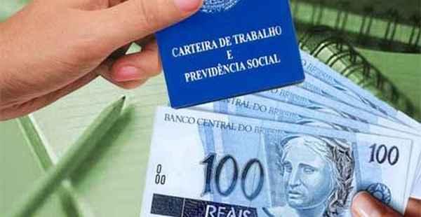 Seguro-desemprego sobe para até R$ 1.735