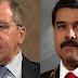 Rusia apoya a Nicolás Maduro frente a los golpistas Leopoldo López y Juan Guaidó