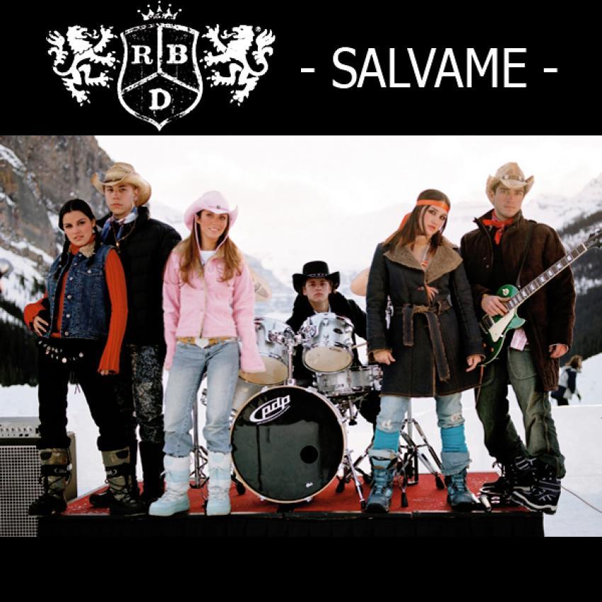 A BAIXAR SALVAME GRATIS RBD MUSICA DO