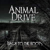 "Η διασκευή των Animal Drive στο ""Uncle Tom's Cabin"" των Warrant από το ep ""Back to the Roots"""