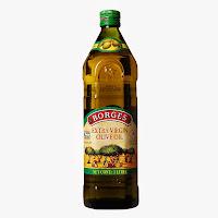 gambar minyak zaitun asli -borges olive oil, extra virgin