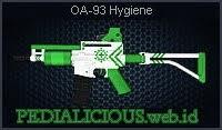 OA-93 Hygiene