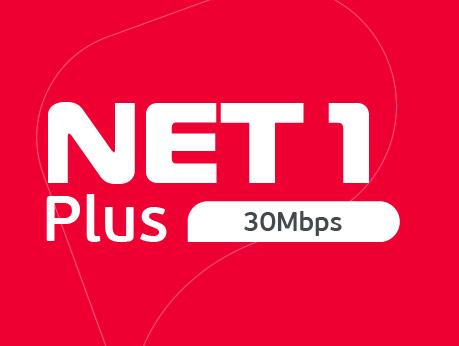 Internet Viettel gói NET1PLUS