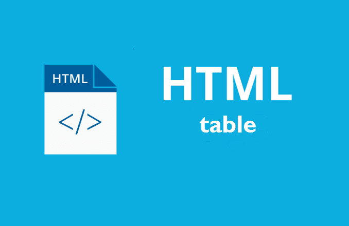 memberi warna pada tabel html
