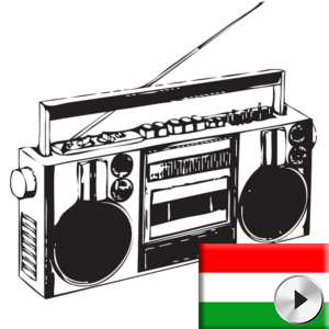 web radio, Hungary