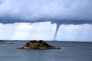 Tornado Photo by Espen Bierud on Unsplash