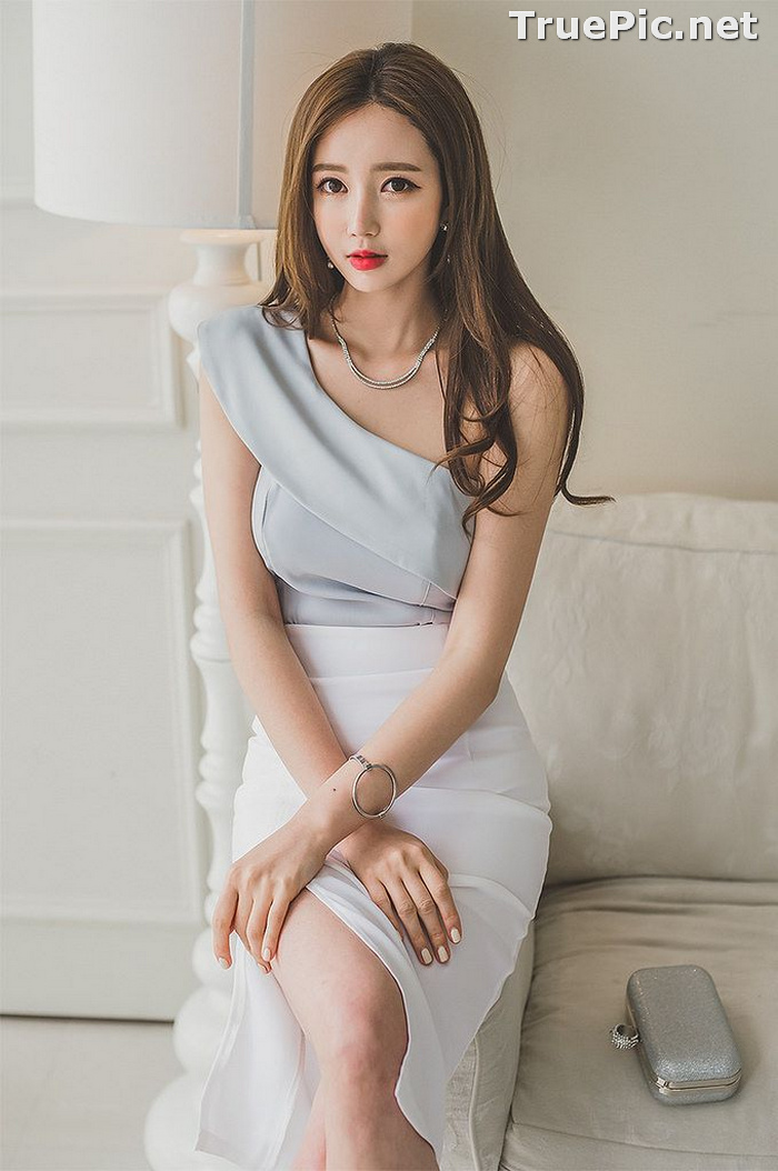 Image Lee Yeon Jeong – Indoor Photoshoot Collection – Korean fashion model – Part 20 - TruePic.net - Picture-3