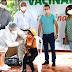 Um dia para ficar na história: Cidade de Goiás começa vacinação contra COVID-19
