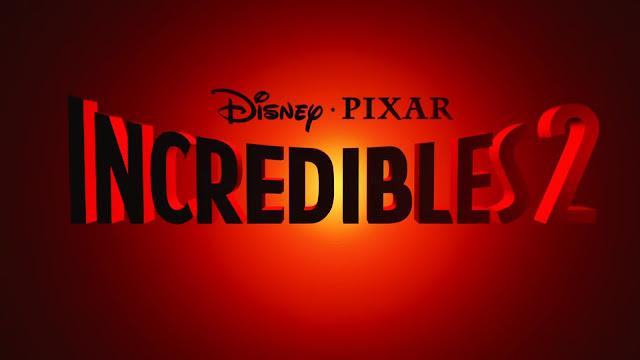 فيلم الأنيميشن Incredibles 2 يحطم الأرقام القياسية بافتتاحية 180 مليون دولار وضعته في ثامن أكبر افتتاحية بوكس أوفيس في تاريخ السينما