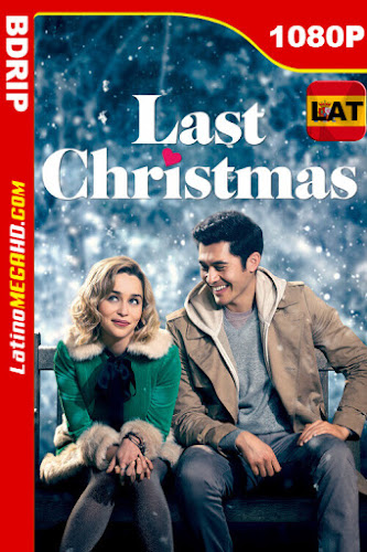 Last Christmas: Otra oportunidad para amar (2019) Latino HD BDRip 1080P - 2019