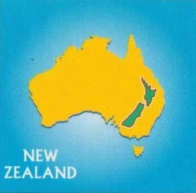 Nz Is Small Everything Relative Sure If You Are Talking A About Livable E Maybe They Closer To The Same Size