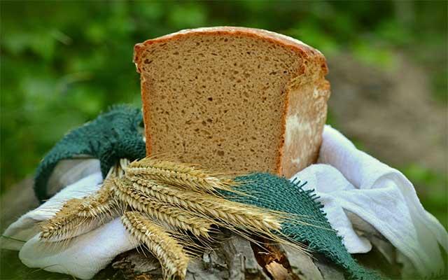 Breakfast barley