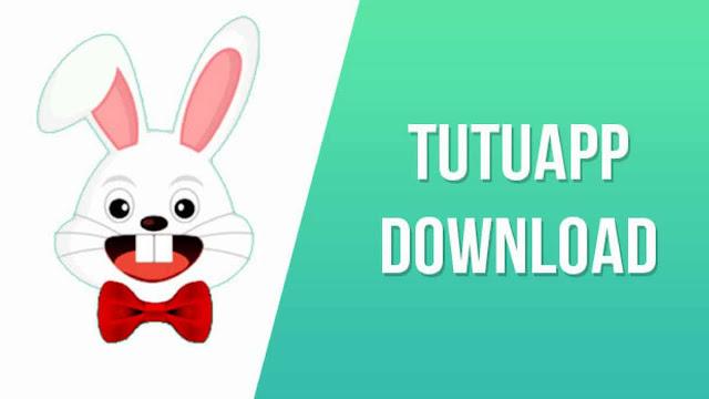 تحميل المتجر الصيني العملاق TutuApp لتحميل التطبيقات والألعاب مجانا  للأندرويد