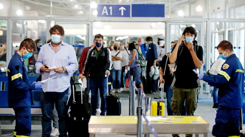 ΚΚΕ: Η κυβέρνηση συγκαλύπτει τις ευθύνες της για την έξαρση των κρουσμάτων και παίζει την υγεία του λαού στα ζάρια