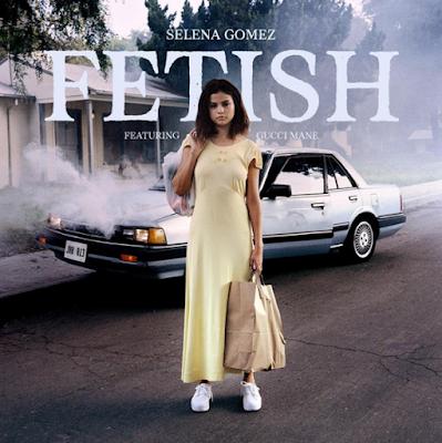 Arti Lirik Lagu Selena Gomez - Fetish