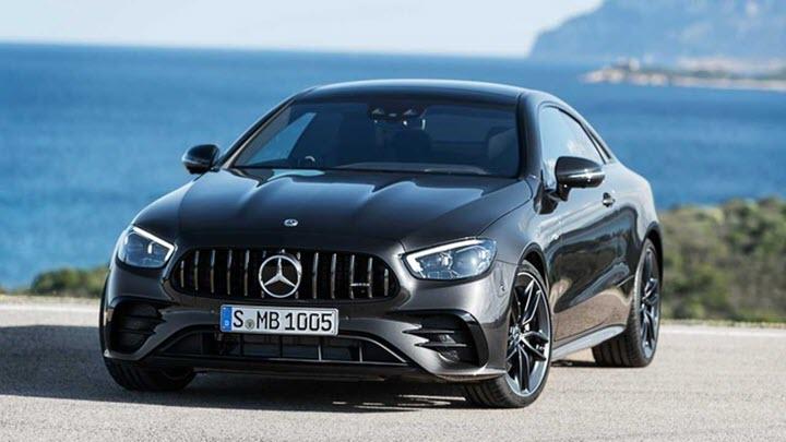 Mercedes CLE mới ra mắt năm 2023, sẽ có bản Shooting Brake