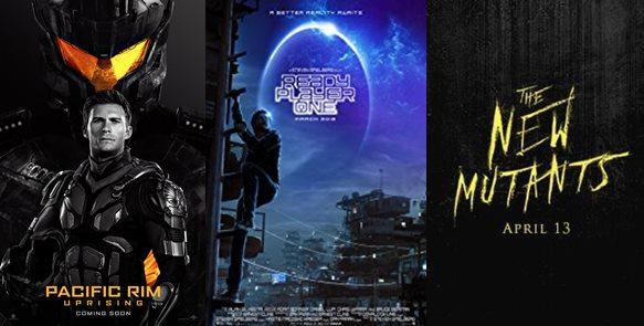 20 Film Action 2018 Terbaik dan Tebaru dengan Cerita Paling Keren dan Seru
