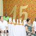 Prefeitura Municipal celebra aniversário de 15 anos do Cras com um grande baile