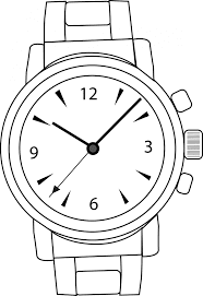 Who invented the first watch