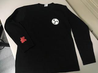 松区/天狗Tシャツ/オリジナルプリント/たおるや