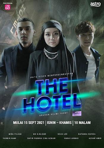 OST Drama The Hotel (Astro)