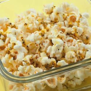 http://www.eatingwell.com/recipes/lemon_parm_popcorn.html