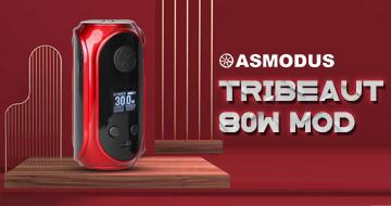 asMODus Tribeaut 80W Mod