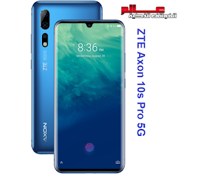 مواصفات و مميزات ZTE Axon 10s Pro 5G  مواصفات زد تي إي ZTE Axon 10s Pro 5G - سعر موبايل زد تي إي ZTE Axon 10s Pro 5G - هاتف/جوال/تليفون زد تي إي ZTE Axon 10s Pro 5G
