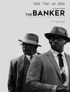 The Banker (2020) | DVDRip Latino HD GoogleDrive 1 Link