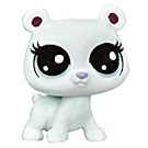 Littlest Pet Shop Keep Me Pack Special Polar Bear (#No#) Pet