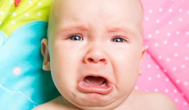 دراسة: الذكاء الاصطناعي يستطيع معرفة سبب عدم توقف طفلك عن البكاء