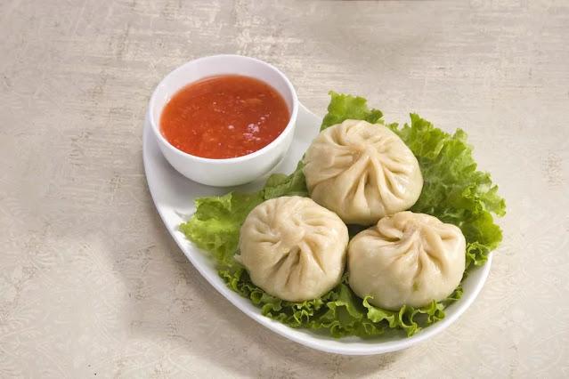 Momos Chutney Recipe in Hindi