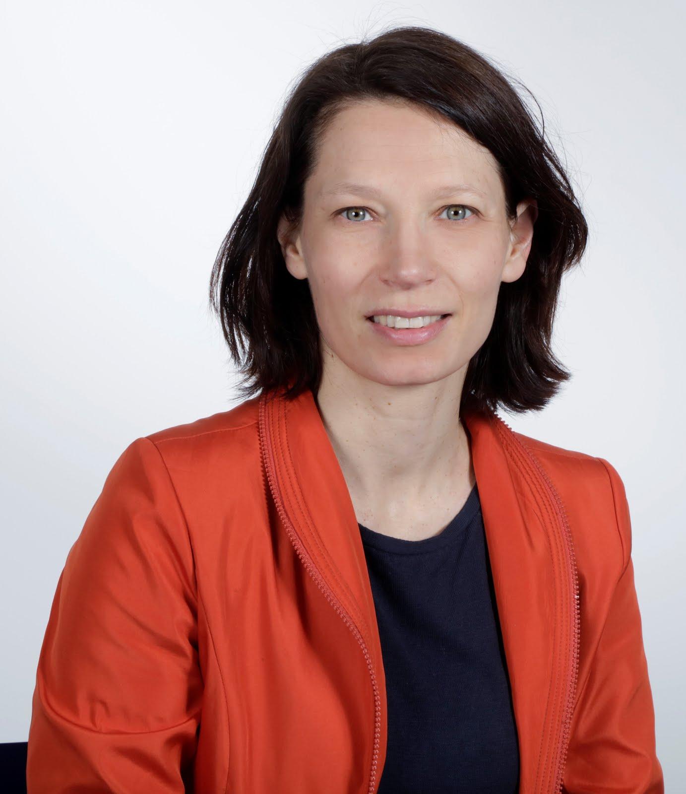 Legal History: Legal History Blog: Scholar Spotlight: Helle Vogt
