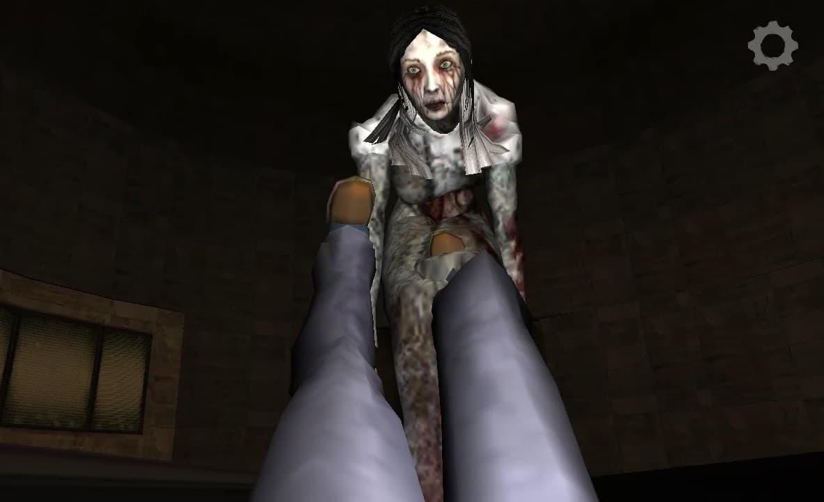 لعبة-رعب-للاندرويد-لعبة-The-Fear-Creepy-Scream-House