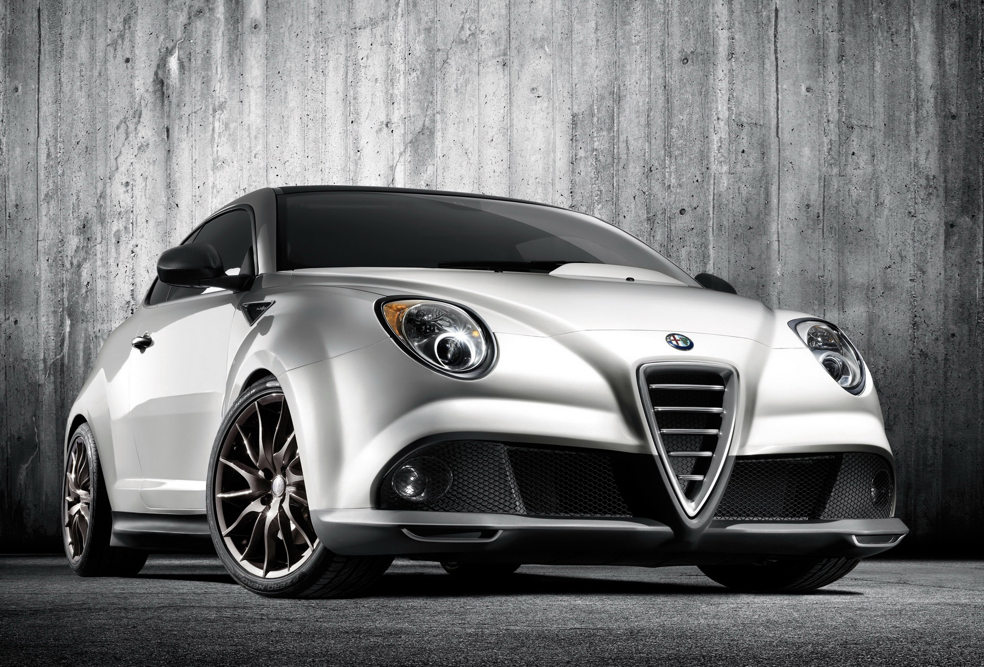 Alfa Romeo Mito Workshop Manual PDF