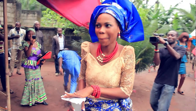 Traditionalist blasts Christians for westernizing traditional weddings