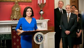 Jadi Kenyataan, Inilah 5 Presiden Wanita Amerika Serikat Dalam Serial TV